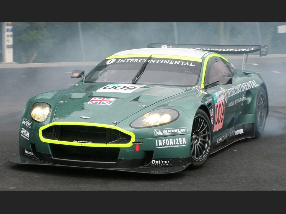 Help Me Identify A Paint Code On A Race Car I Ve Only Seen In Pictures Aston Martin Brg Metallic Grassroots Motorsports Forum