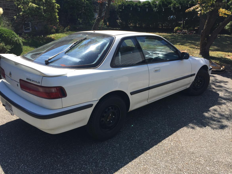 1991 Acura Integra Ls Cars For Sale Forum