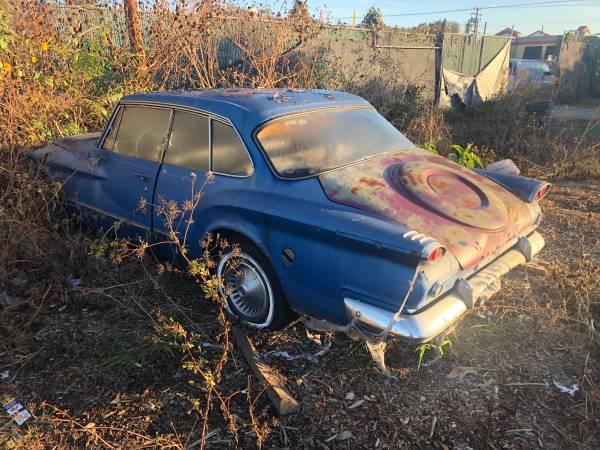Craigslist Free old Valiant - SoCal| Cars For Sale forum