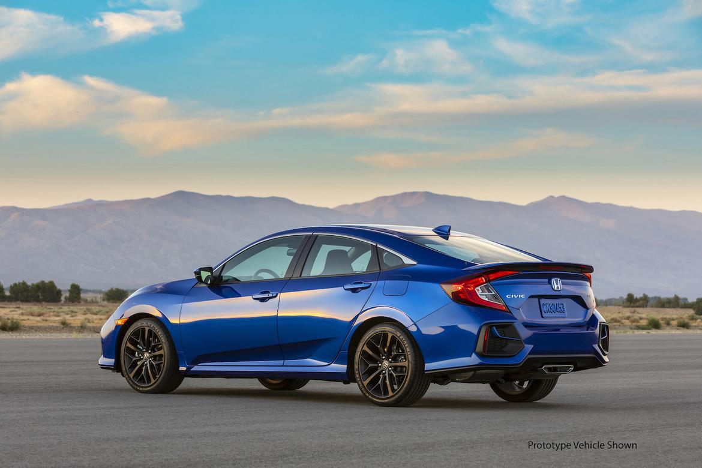 2020 Honda Civic Si: New car reviews | Grassroots Motorsports