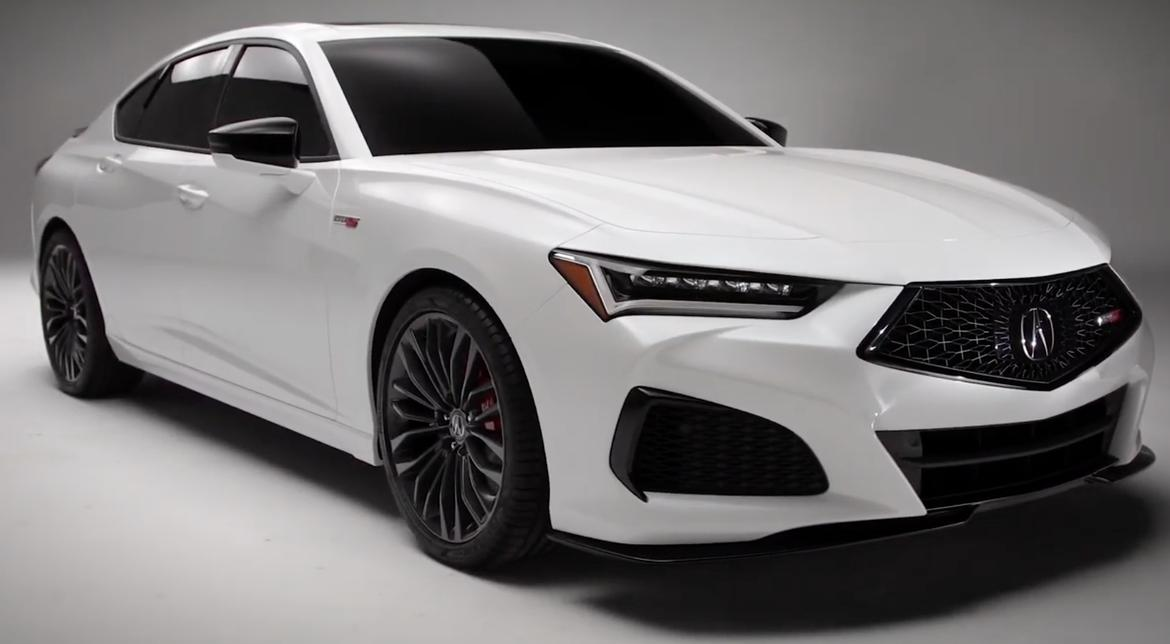 is acura getting its mojo back 2021 tlx types inbound