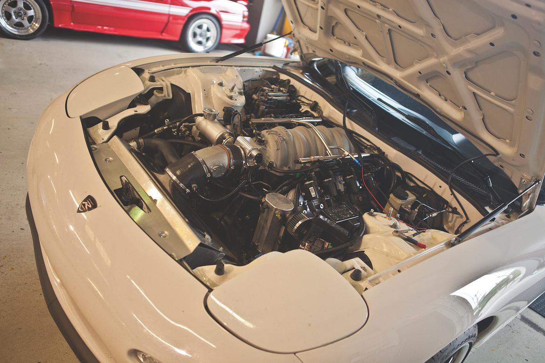 Belt 47 in Alternator and Water Pump w//60 Amp Alternator Replacement V-Belt fits 1964 Ford P-350 V8 4.8L Gas C Fan