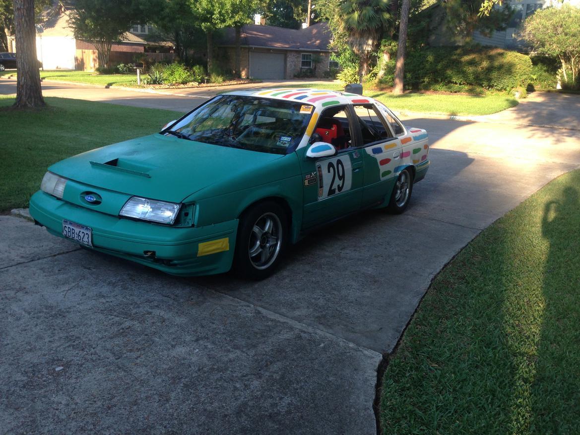 86 Benetton F1