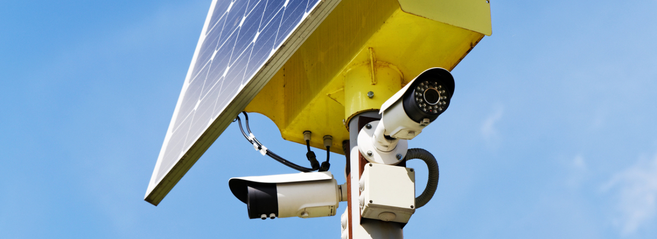 Solar Video Monitoring