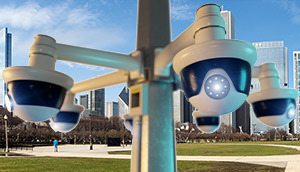 Why Video Surveillance Is the Ideal Crime Deterrent