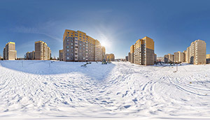 Protect Your Apartments and Commercial Properties with These Winter Security Tips