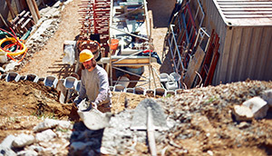 What You Need in a Construction Site Security Strategy