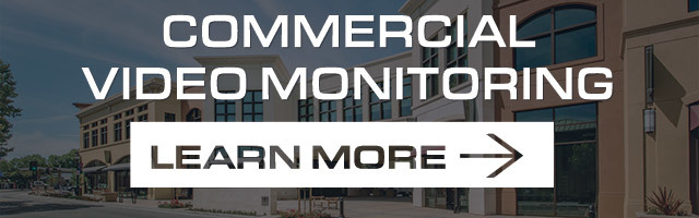 Commercial Video Monitoring