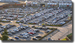 Shopping Center Parking Lot Liability
