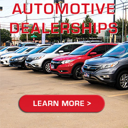 Stealth Automotive Dealership Security Solution