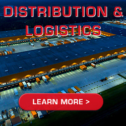 Stealth Distribution & Logistics Security Solution
