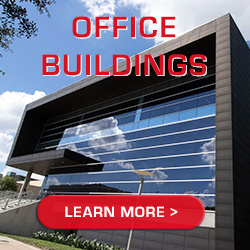 Stealth Office Building Solution