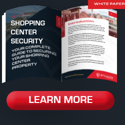Guide to Securing Shopping Center Property