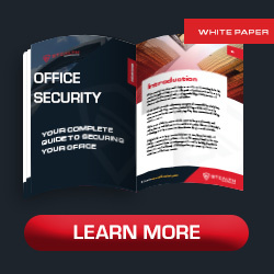 Your Complete Guide to Securing Your Office