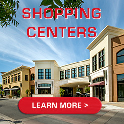 Stealth Shopping Center Solution