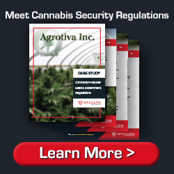 Cannabis Producer Meets Government Regulations