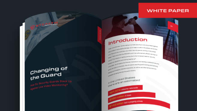 Changing of the Guard - White Paper