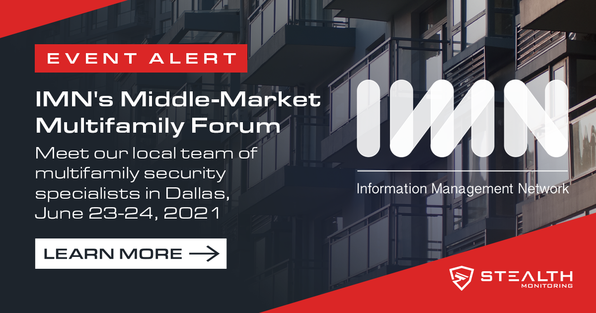 IMN's Middle Market Multifamily Forum