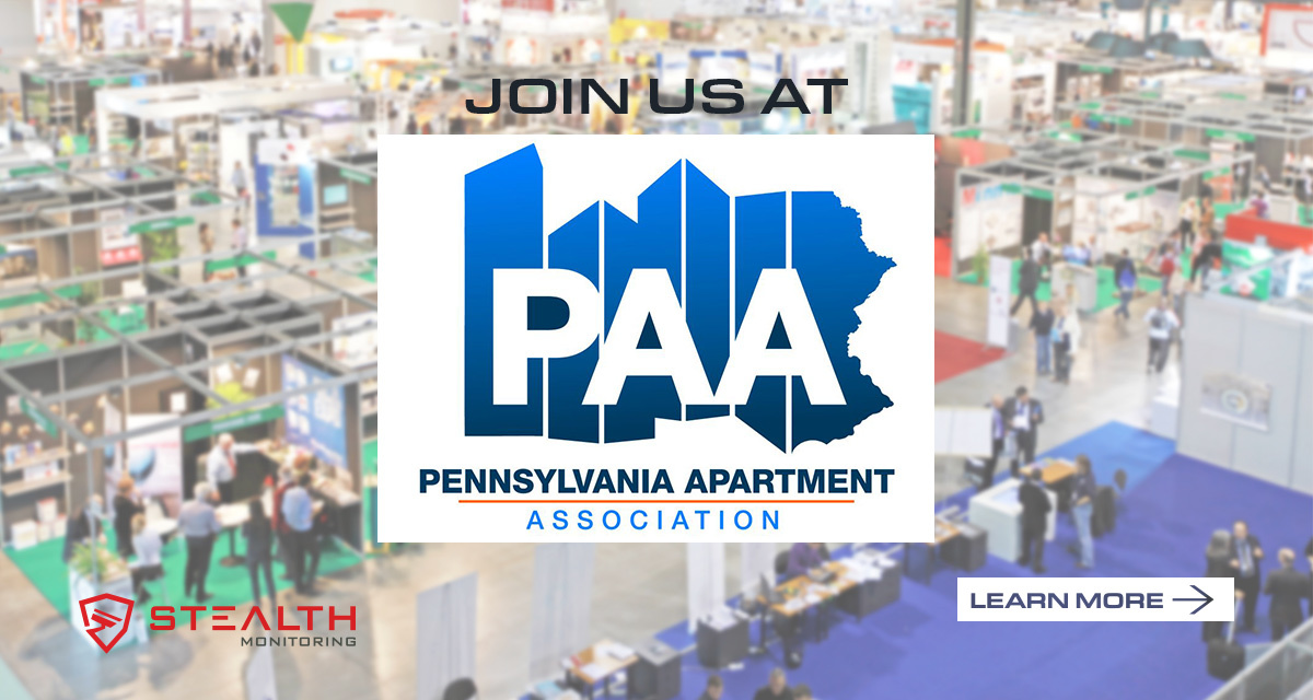 Pennsylvania Apartment Association Trade Show & Education Conference