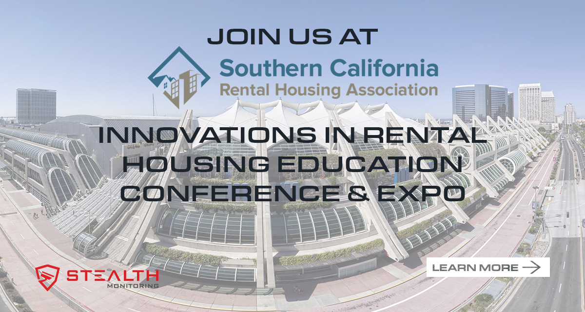 Southern California Rental Housing Association  Innovations in Rental Housing Education Conference & Expo