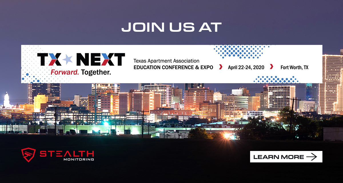 Texas Apartment Association Education Conference & Lone Star Expo