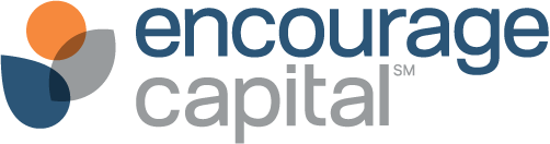 Encourage Capital logo.
