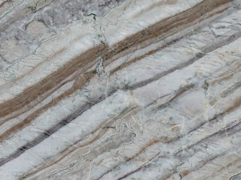 View of Marble - Azerobact Cortecchia Leather 3cm