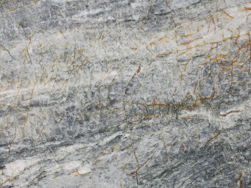 View of Quartzite - Azerobact Quartzite Cielo 3cm