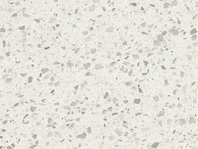 View of Maestro Quartz - Maestro Quartz Playa White 2cm & 3cm