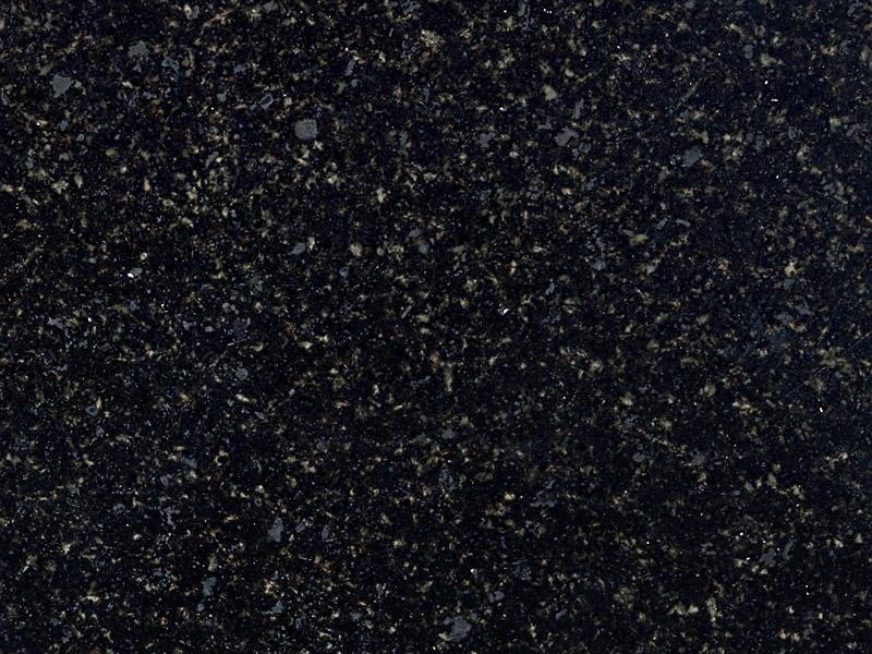 View of Granite - Allied Black 3cm