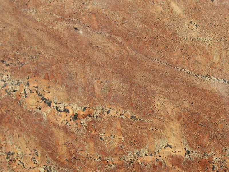 View of Granite - Bordeaux 3cm