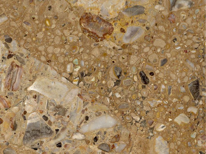 View of Granite - Caju 3cm