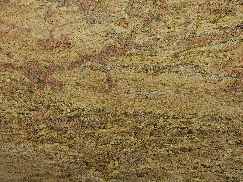 View of Granite - Golden Rock 3cm