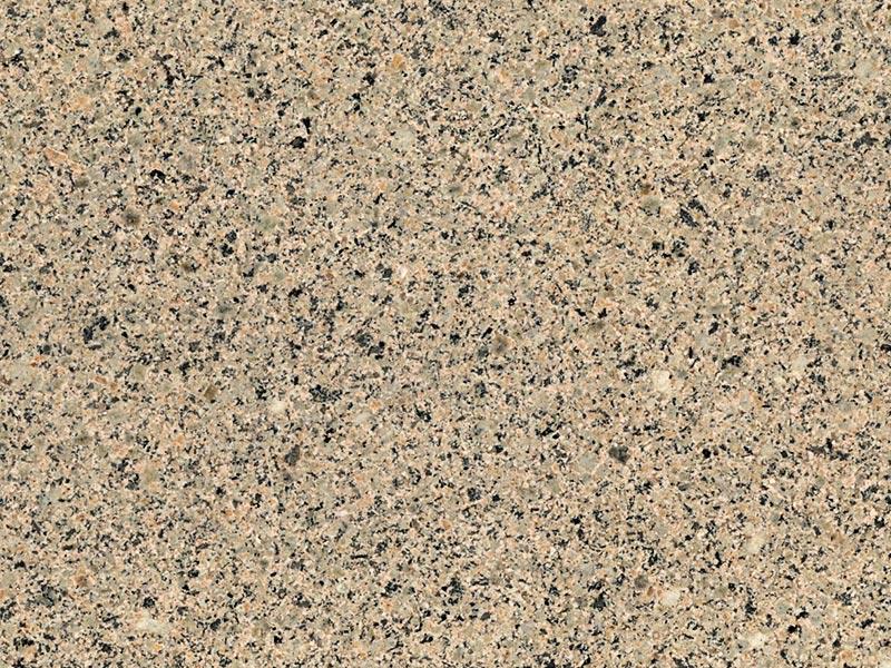 View of Granite - Golden Sand 2cm & 3cm
