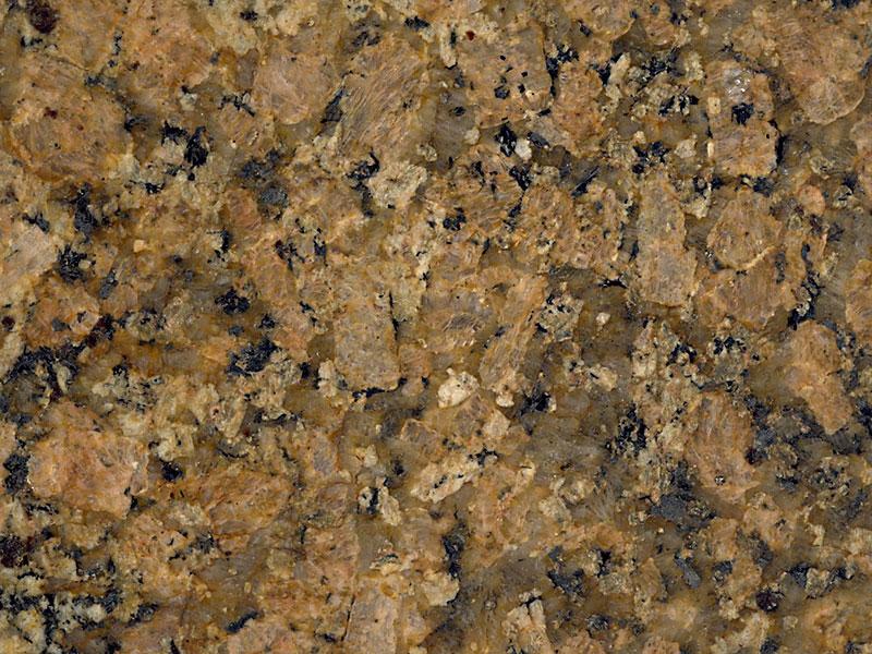 View of Granite - Giallo Vicenza 2cm & 3cm