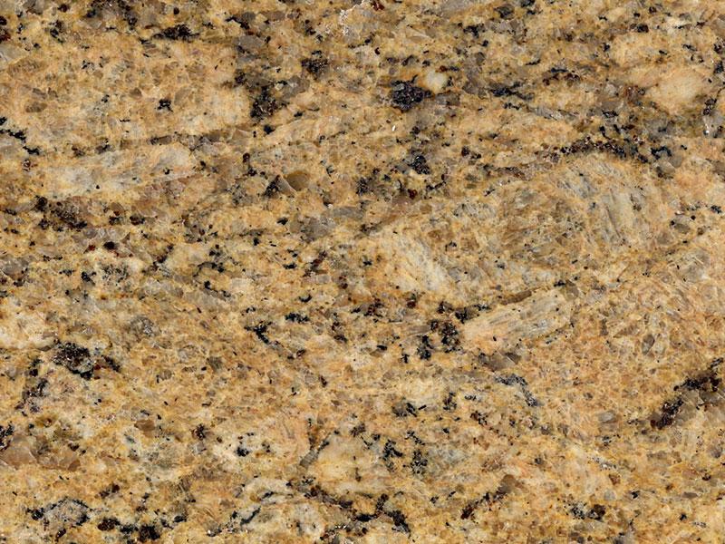View of Granite - Giallo Veneziano 2cm & 3cm