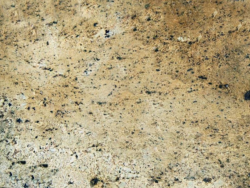 View of Granite - Havana 3cm