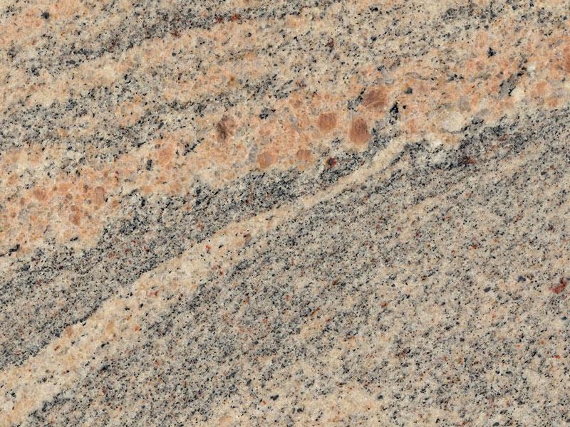 View of Granite - Juparana Columbo 2cm & 3cm