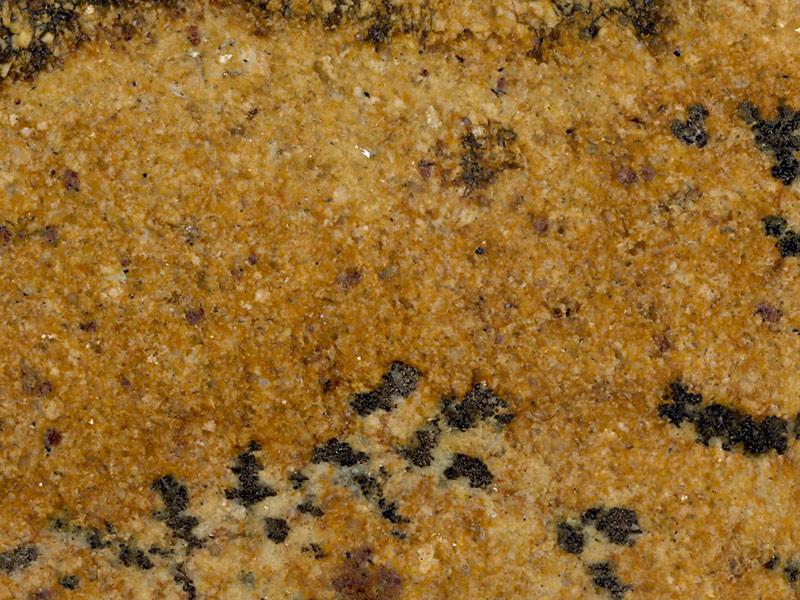 View of Granite - King Lapidus 3cm