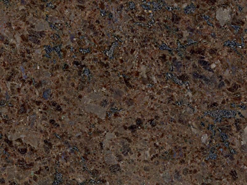 View of Granite - Labrador Antique 2cm & 3cm