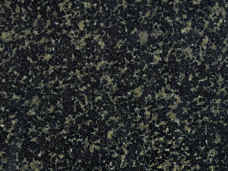 View of Granite - Mystic Green 2cm & 3cm