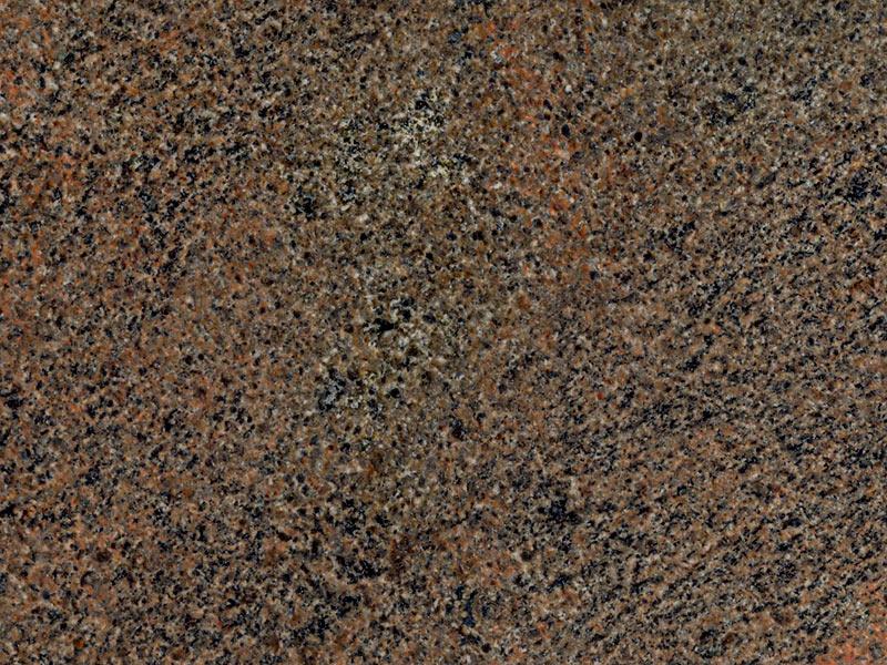 View of Granite - Multicolor Red 2cm & 3cm