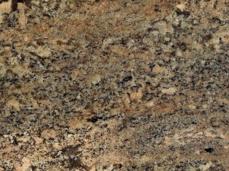 View of Granite - Martique / Crema Bordeaux 3cm