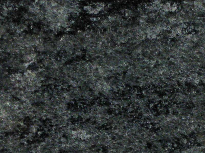 View of Granite - Olive Green 3cm