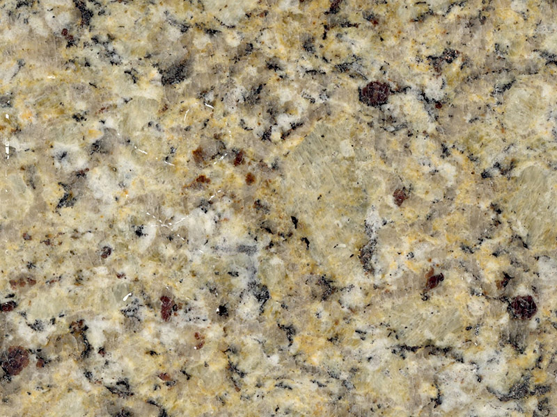 View of Granite - Oro Napoleone 2cm