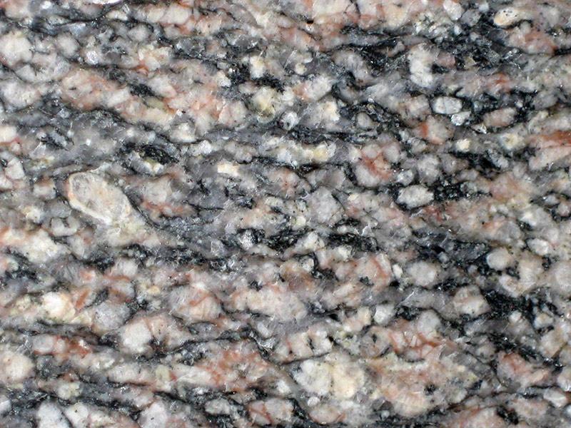 View of Granite - River Grey 3cm