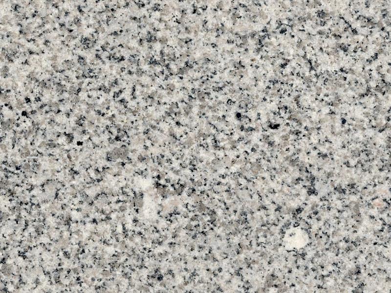 View of Granite - Royal White 3cm