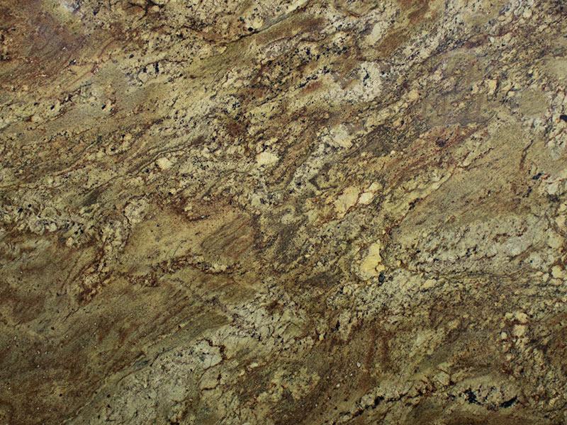 View of Granite - Sienna Bordeaux 3cms