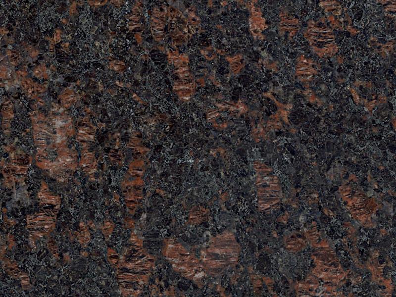View of Granite - Tann Brown 2cm & 3cm