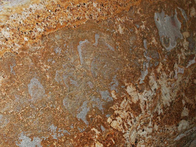 View of Granite - Tropicana 3cms